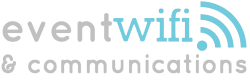 Event Wifi & Communications